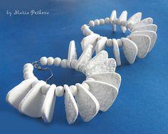Earrings Mediterranean | by Maria Petkova (vokade)