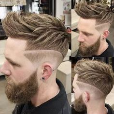 Hairstyles: Area Types having Great Tips
