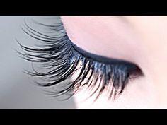 How to Apply False Eyelashes for Beginners False Eyelashes Tips, Beauty Hacks Eyelashes, Applying False Eyelashes, Natural Eyelashes, Eyelashes Makeup, Beautiful Eyelashes, Fake Lashes, Skin Care Regimen, Skin Care Tips