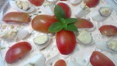 Salada em Camadas Coco, Salad Recipes, Low Carb, Breakfast, Desserts, Blog, Carne, Fitness, 1