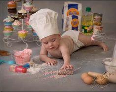 Baking Baby