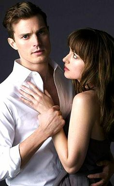 Mr grey will see you now on pinterest jamie dornan for Second 50 shades of grey