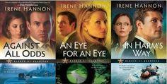 Heros of Quantico Series- Irene Hannon