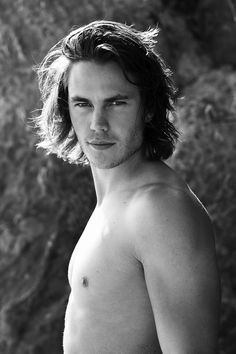 I thought his name was Tim Riggins for like... six years. Taylor Kitsch is super hot and I LOVE Friday Night Lights.