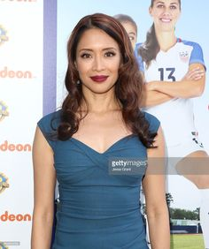 LOS ANGELES, CA - MAY 31:  Actress Chuti Tiu attends the premiere of 'Alex & Me' at the DGA Theater on May 31, 2018 in Los Angeles, California.  (Photo by Jesse Grant/Getty Images for Warner Bros. Home Entertainment )