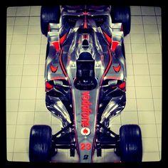McLaren F1 Racing
