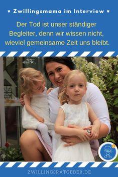 Claudia gibt uns Einblicke in Ihren Alltag mit IhrenZwillingsfrühchen und erzählt über den Spagat zwischen den Zwillingen, Pflege
