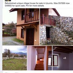 Traditional Village House, Yesil Uzumlu Fethiye