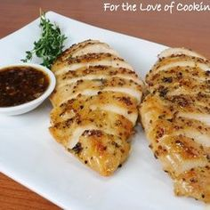 All kinds of Paleo Chicken Breast Recipes