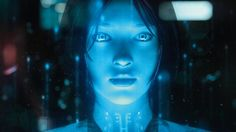 Microsoft's Siri Is Based on Cortana, Halo's Sexy AI Character