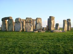 Stonehenge, Photo by Me