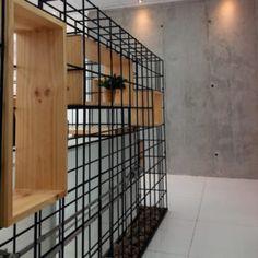 Trigrama arquitectura - Oficina de arquitectura, diseño interior y diseño urbano. Manejamos proyectos de diversa escala y complejidad.