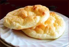 Облачный хлеб дома
