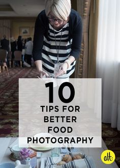 Ten Tips for Better