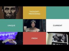 What is Rewire? A Digital Media Organization Creating Smart, Fresh, Original Content - YouTube