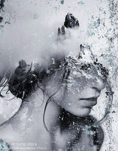 Antonio Mora http://www.mylovt.com motion graphic effects by George RedHawk  (google.com/+DarkAngel0ne)