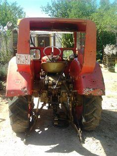 Zetor #manzanares #tractor #campo