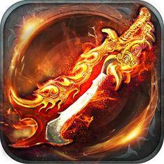 #NEW #iOS #APP 热血无双--经典传世归来一战 - jianlong Liang