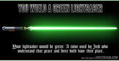 Each lightsaber color represents its owners strength, desires, and alignment. Take this quiz to find out which color yours would be! Star Wars Quiz, Star Wars Facts, Star Trek, Lightsaber Colors, Mundo Geek, Star Wars Light Saber, Star Wars Luke Skywalker, Starship Enterprise, Jedi Knight
