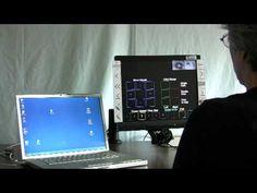 Assistive Technologies  Eyegaze Edge®  - eye tracking technologies