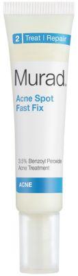 Murad Acne Spot Fast Fix Acne Treatment