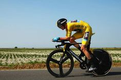 Chris - Froome