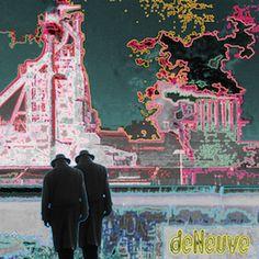 "deNeuve - Old Bruce (12"" - BP055)"