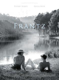Frantz - François Ozon (2016)