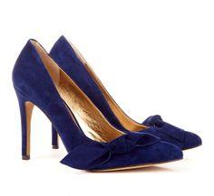 Spring 2013 Color Trends #monaco blue #spadelic