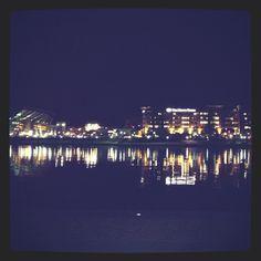 Bright City Lights 🌟