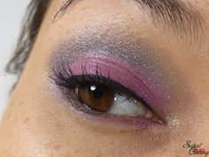 AMU | Purplicious | Sweet Cherry | Beauty & Kosmetik Blog