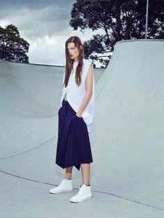 #ranitasobanska #fashion #inspirations adenorah- Blog mode Paris