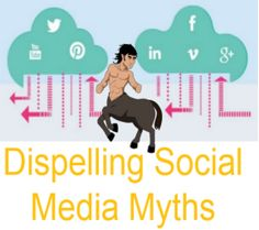 7 Social Media Myths and Misconceptions | Social Media for Recruiters | Barclay Jones