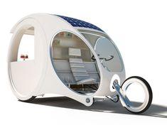 design bike with solarpanels - Google-søgning