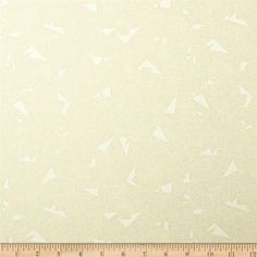 Get Back! 108'' Wide Geo White/Tint from @fabricdotcom  This 108'' wide cotton print fabric is perfect for quilt backing,…