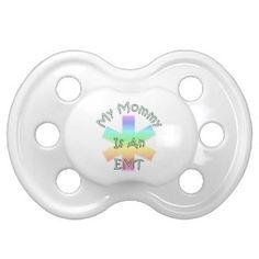EMT Mommy