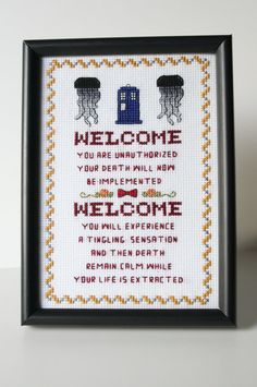 Fantastically dorky.  I need this for my entryway.