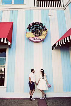 A Disney Wedding in Orlando Stephanie Dreams Blog (31)
