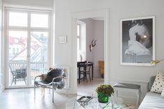 GUBI // Pedrera table by Barba Corsini