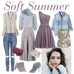 547. Soft Summer