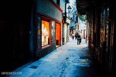 Ruta per Barcelona: Raval al Born