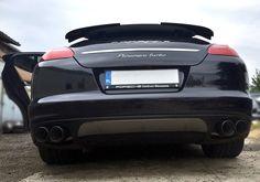 Z przyjemnością pragniemy przedstawić najnowszą, jeszcze gorącą realizację Remus Polska, którego jesteśmy dealerem – Porsche Panamera Turbo.  Sprawdź jak poprawiliśmy Porsche: http://www.remus-polska.pl/realizacja-porsche-panamera-turbo/  Obejrzyj film: https://www.youtube.com/watch?v=JzlvPjDFL5s&feature=youtu.be