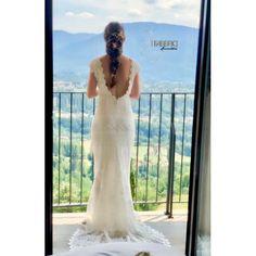 #ifabbrici #codiceamore♥️ Cod, Wedding Dresses, Fashion, Cod Fish, Bride Dresses, Moda, Bridal Wedding Dresses, Fashion Styles, Weding Dresses