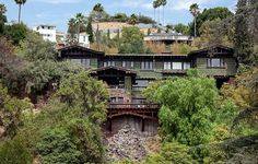 Biggest Craftsman ever built is spectacular and asking $10 million - Yahoo Homes