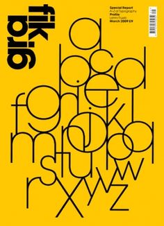 Grafik cover #magazine