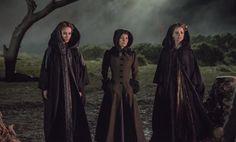 Brujas.Penny Dreadful.===
