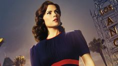 ABC Made a Mistake and Cancelled Marvel's AGENT CARTER