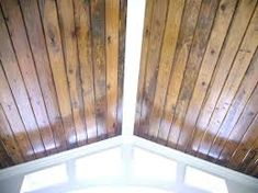 raised deck ideas composite decking covered ceiling under,under deck ceiling ideas roof with top design for decks roofs covered lighting,under deck ceiling . Deck Ceiling Ideas, Porch Ceiling, Plank Ceiling, Porch Roof, Wood Ceilings, Front Porch, Under Deck Ceiling, Timber Ceiling, Beadboard Wainscoting