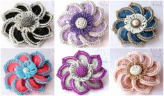 Many woman using brooches as everyday accessories and hanging them on sweater, on hat, on scarf and etc. If you using brooches and like them or just fall i