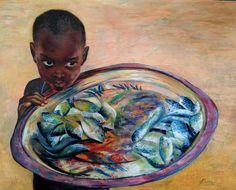   Il piccolo schiavo del pesce